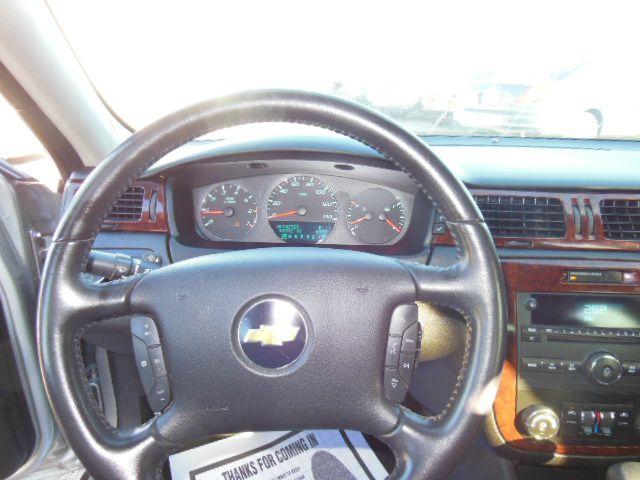 2011 Chevrolet Impala LT Fleet 4dr Sedan w/2FL - Lancaster CA