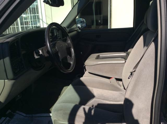 2005 Chevrolet Tahoe LS 4dr SUV - Lancaster CA