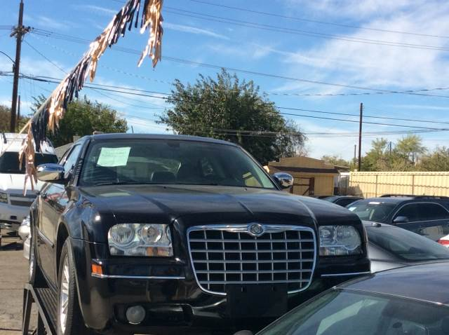 2008 Chrysler 300 Touring 4dr Sedan - Lancaster CA