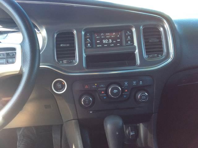 2014 Dodge Charger SE 4dr Sedan - Lancaster CA