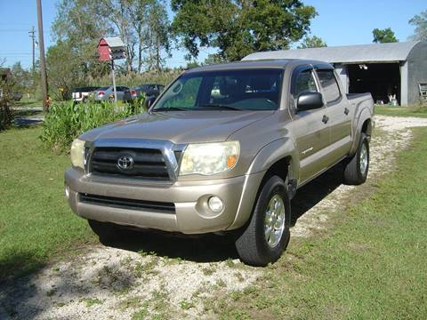 2007 Toyota Tacoma For Sale >> Toyota Tacoma For Sale In Beaumont Tx Hattons German Imports