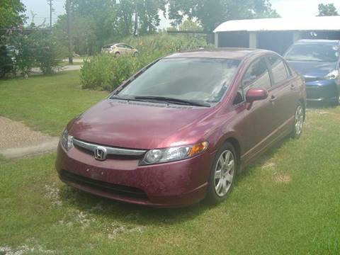 2008 Honda Civic for sale in Beaumont, TX