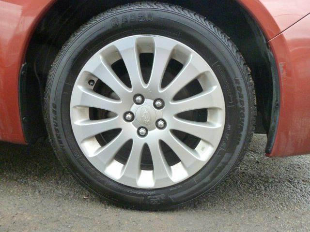 2009 Subaru Impreza AWD 2.5i Premium 4dr Sedan 4A - Whitney Point NY