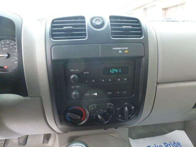 2006 Chevrolet Colorado Base 4dr Extended Cab SB - Whitney Point NY