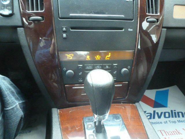 2005 Cadillac STS 4.6 4dr Sedan - Whitney Point NY
