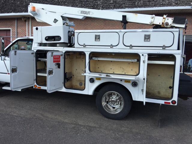 2001 GMC Sierra 3500 2dr Standard Cab SL 2WD LB DRW - Whitney Point NY
