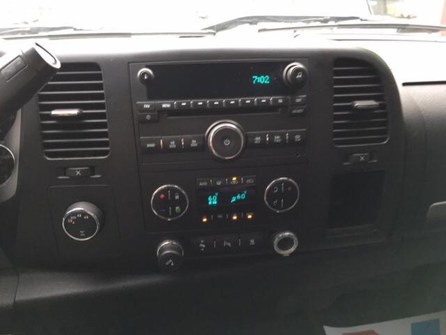 2007 Chevrolet Silverado 1500 LT1 4dr Crew Cab 4WD 5.8 ft. SB - Whitney Point NY