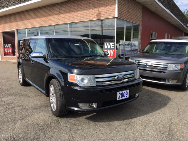 2009 Ford Flex Limited Crossover 4dr - Whitney Point NY