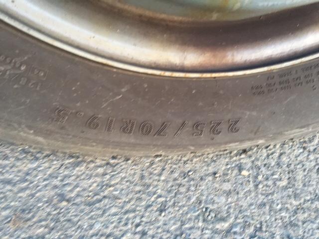2004 GMC C4500  - Whitney Point NY