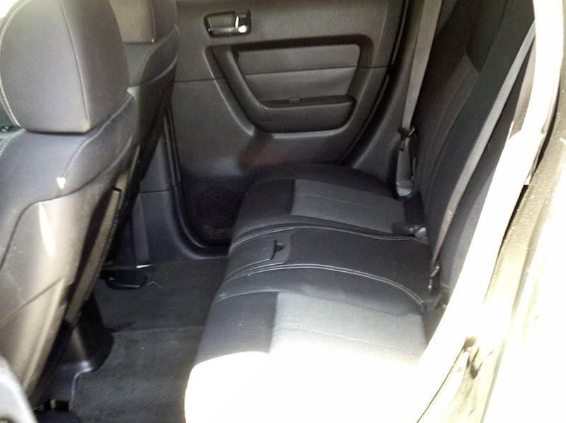 2007 HUMMER H3 4dr SUV 4WD - Somerset KY