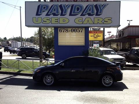 2009 Scion tC for sale in Somerset, KY