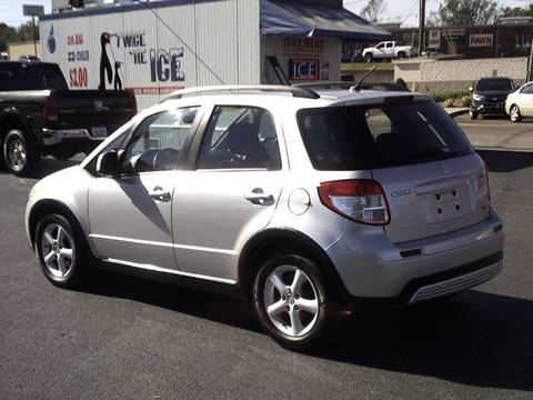 2007 Suzuki SX4 Crossover for sale in Somerset, KY
