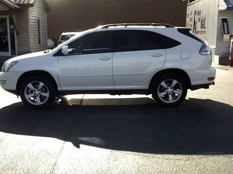 2005 Lexus RX 330 for sale in Somerset, KY