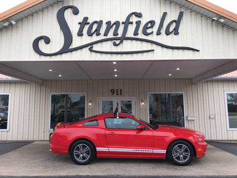 2013 ford mustang for sale in indiana for Integrity motors group evansville in