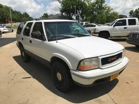 1998 GMC Jimmy for sale in Omaha, NE