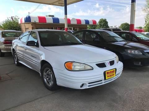 2001 Pontiac Grand Am for sale in Omaha, NE