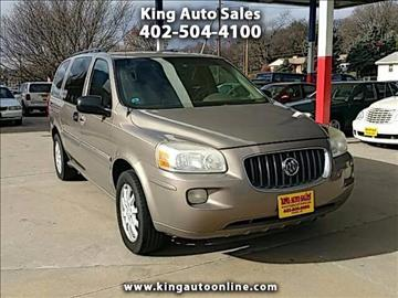 2006 Buick Terraza for sale in Omaha, NE