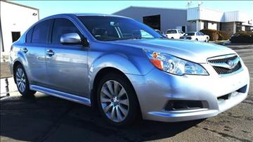 2012 Subaru Legacy for sale in Englewood, CO
