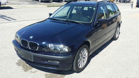 2001 BMW 3 Series for sale at JC Auto Sales in Belleville IL