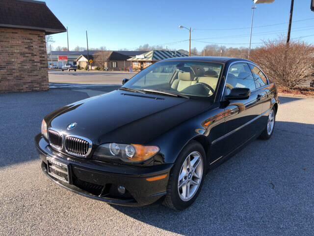 2004 BMW 3 Series 325Ci In Belleville IL - JC Auto Sales