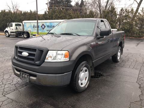 used ford trucks for sale in belleville il. Black Bedroom Furniture Sets. Home Design Ideas
