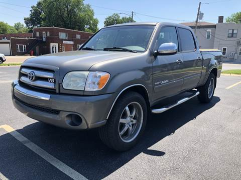 2006 Toyota Tundra for sale at JC Auto Sales - Suburban Motors in Belleville IL