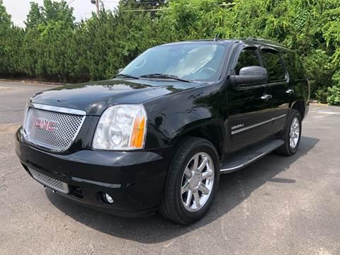 2010 GMC Yukon for sale at JC Auto Sales in Belleville IL