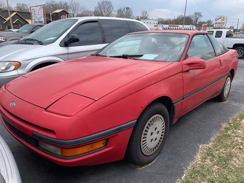 1990 Ford Probe for sale in Belleville, IL