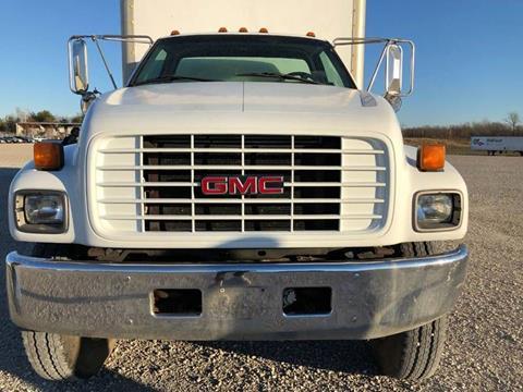 1999 GMC C7500