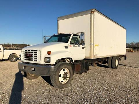 1999 GMC C7500 for sale in Belleville, IL