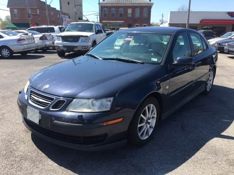 2004 Saab 9-3 for sale in Belleville, IL