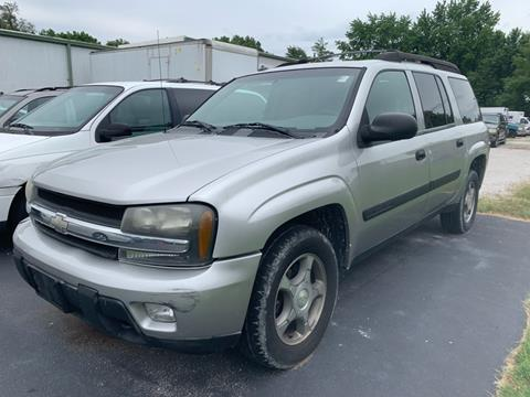 Chevrolet TrailBlazer For Sale in Belleville, IL - JC Auto Sales