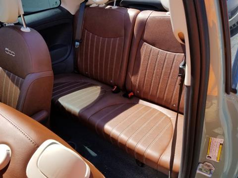 2015 FIAT 500c for sale in Belleville, IL