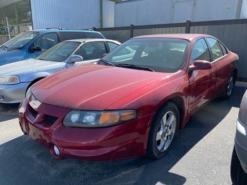 2004 Pontiac Bonneville for sale in Belleville, IL