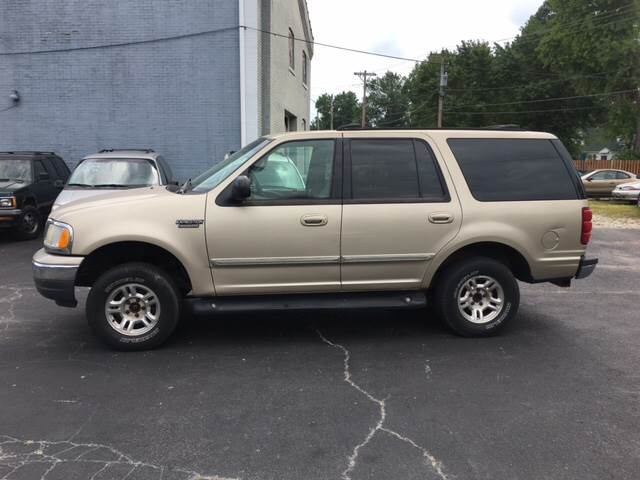 2000 Ford Expedition 4dr XLT 4WD SUV - Belleville IL
