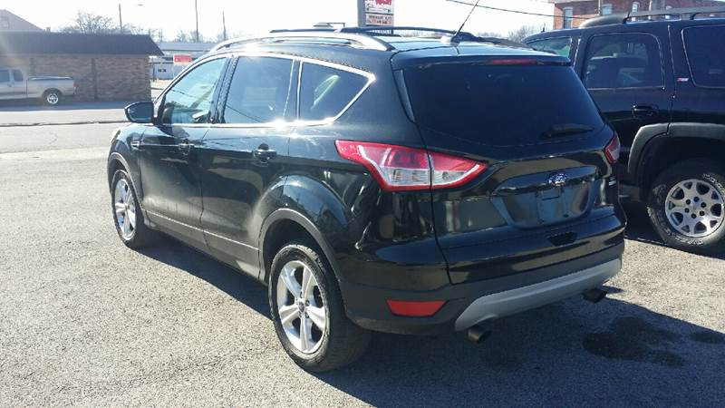 2013 Ford Escape AWD SE 4dr SUV - Belleville IL