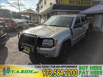 2008 Jeep Grand Cherokee for sale in Mine Hill, NJ
