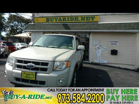 2008 Ford Escape for sale in Mine Hill, NJ