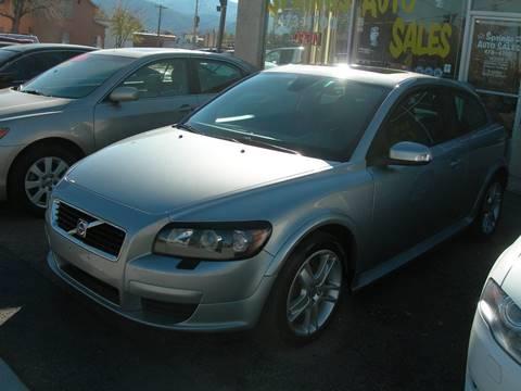 2008 Volvo C30 for sale in Colorado Springs, CO