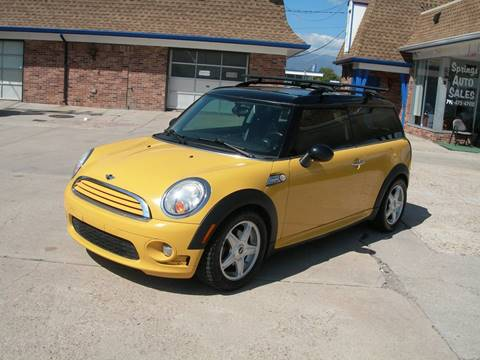 2009 MINI Cooper Clubman for sale in Colorado Springs, CO
