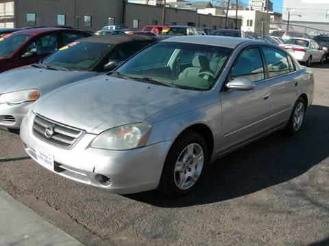 2004 Nissan Altima for sale in Colorado Springs, CO