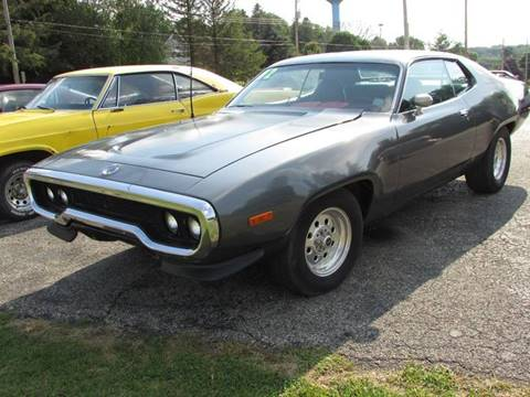 Classic Cars For Sale In Fayette Ia Carsforsale Com