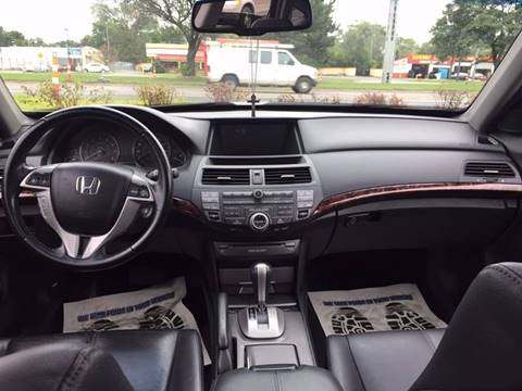 2011 Honda Accord Crosstour for sale in Detroit, MI