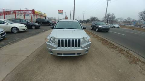 2009 Jeep Compass for sale in Detroit, MI