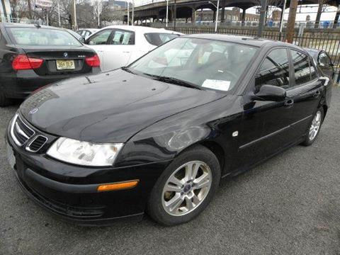 2006 Saab 9-3 for sale at NJ Liberty Motors in Newark NJ