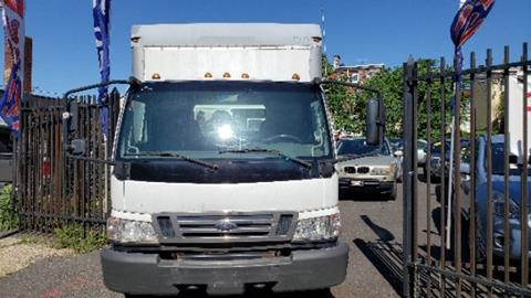 2007 Ford Low Cab Forward for sale in Newark, NJ