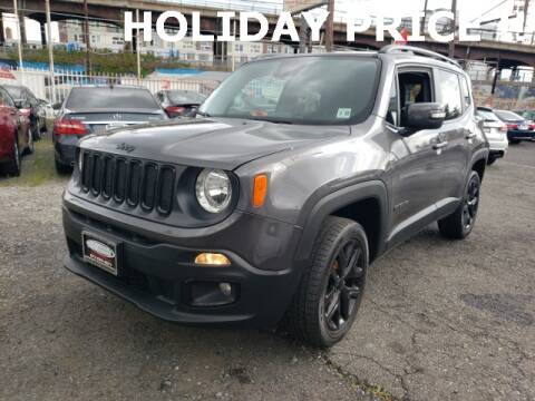 2016 Jeep Renegade for sale in Newark, NJ