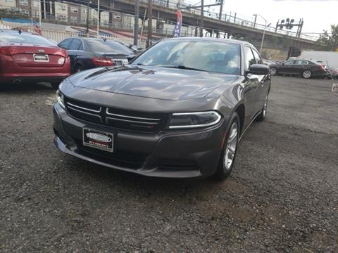 2015 Dodge Charger for sale in Newark, NJ