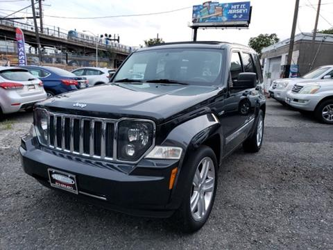 2012 Jeep Liberty for sale in Newark, NJ