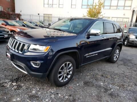 2016 Jeep Grand Cherokee for sale in Newark, NJ